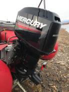Mercury. 50,00л.с., 2-тактный, бензиновый, нога S (381 мм), 2016 год