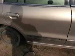 Дверь задняя правая Mitsubishi Galant 8