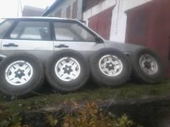 Продам колеса тойота сурф