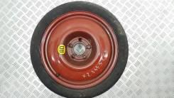 Колесо запасное (таблетка, докатка) SAAB 9-5 2000 [4569661, R16, ET43]