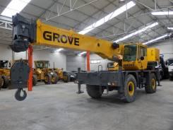 Grove RT530E-2. АвтоКран для пересеченной местности . Под заказ