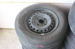 Колеса 155/80 R13 арт. J64