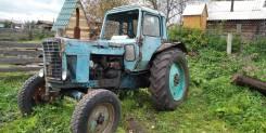 МТЗ 80. Трактор , 108 л.с.