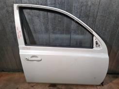 Дверь Nissan March