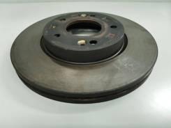 Тормозной диск Kia Cerato 3 2017 [51712A7000] Седан G4FG, передний