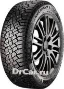 Continental IceContact 2 SUV, FR 265/70 R16 112T
