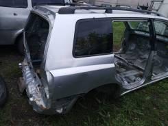 Крыло заднее правое Toyota Highlander 2000-2007