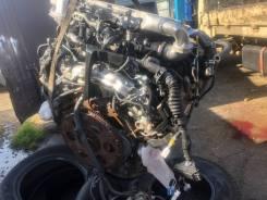 Двигатель в сборе T. Land Cruiser 200 2015+ 1VD-FTV дизель 2017 год