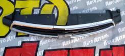 Решетка радиатора Chevrolet Cruze 2012-2015