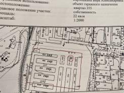 Гаражи капитальные. Квартал 355, р-н Гражданская-Магистральная-Мостовая, 21,4кв.м., электричество