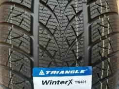 Triangle WinterX TW401. зимние, без шипов, 2020 год, новый