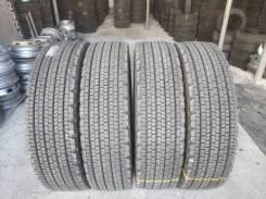 Bridgestone W900. всесезонные, 2016 год, б/у, износ 5%