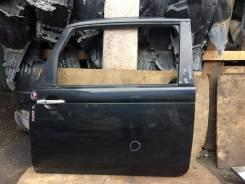 Дверь передняя левая Toyota Porte NCP145