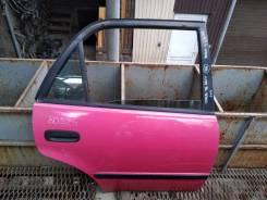 Дверь Toyota Carib Rosso