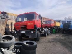Tatra. Продаeться татра 815 в рабочем состоянии, 170 000кг., 6x6