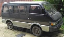 Mazda Bongo. SSF8, RF
