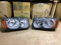 Комплект фар ЦЕНА ЗА ПАРУ Honda Crossroad RT2 100-22697