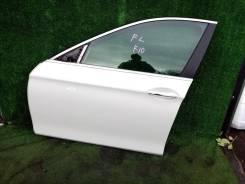 Дверь передняя левая в сборе целая BMW 530i F10