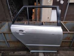 Дверь Toyota Avensis Wagon