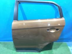 Дверь задняя Левая Hyundai Creta GS 2015-н. в