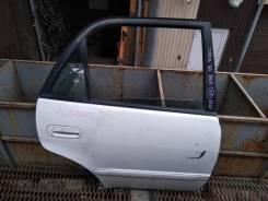 Дверь Toyota Carib