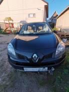 Renault Koleos. M9R