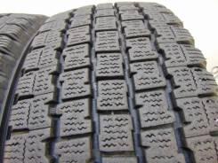 Bridgestone Blizzak W969. зимние, без шипов, 2013 год, б/у, износ 20%