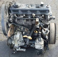 Двигатель VW Passat (3B2, 3B5) 1.9 TDI AVG