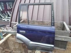 Дверь Toyota Land Cruiser Prado