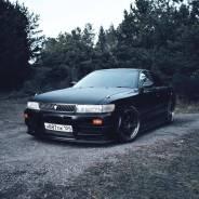 "Бампер GTR-Style(Eurou) для Toyota Chaser JZX 90 ""uniqbodykits"""