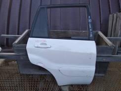 Дверь Toyota Rav4