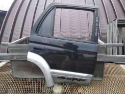 Дверь Toyota Surf
