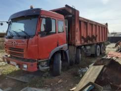 FAW CA3312. Продается грузовик самосвал Fawca3312, 8 600куб. см., 30 000кг., 8x4