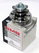 Ступица задняя (-ABS) GMB GH31580