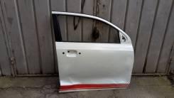 Дверь передняя правая Suzuki Alto HA36