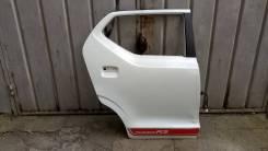 Дверь задняя правая Suzuki Alto HA36
