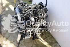 Двигатель Hyundai Starex D4CB 2.5 л дизель