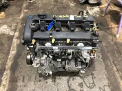 Двигатель LF 2.0 Mazda 3 BK/BL; Mazda 6 GG/GH 2002-2012