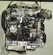 Двигатель Nissan YD25DDTI на NV350 Caravan VW6E26 4ВД