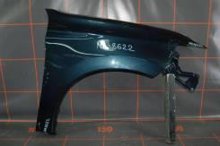 Крыло переднее правое - Mitsubishi Outlander 3