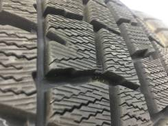 Dunlop Winter Maxx WM01. зимние, без шипов, 2015 год, б/у, износ до 5%