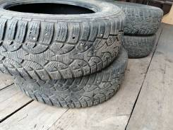 Gislaved Nord Frost III, LT195/65R15