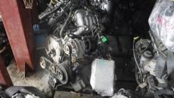 Контрактный двигатель D16A vtec в сборе