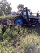 Т-40, 1985. Продаю трактор лтз