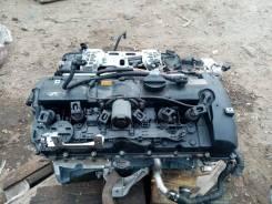 Двигатель N52B30BF BMW 530i F10