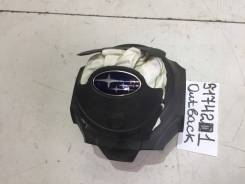 Подушка безопасности водителя [98211AL02AVH] для Subaru Outback V [арт. 517421]