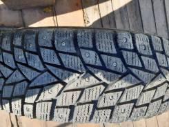 Dunlop зимние шипованные с литьем