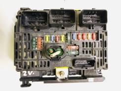 Блок предохранителей подкапотный BSM-L11 Siemens Peugeot Peugeot 407 2004-2010 [9661682980, S118983011C, BSML11, Siemens]