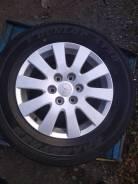 Запасное колесо R18 Mitsubishi