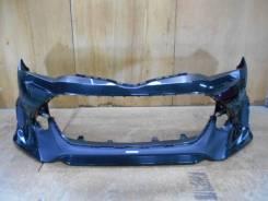 Бампер передний Toyota Corolla Fielder 161